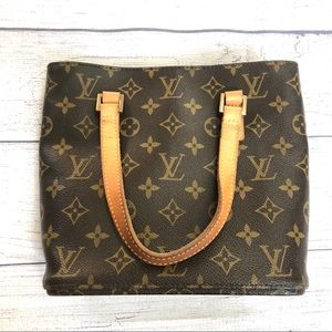 LOUIS VUITTON • Monogram Canvas • Miniature Tote